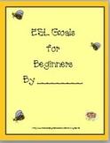 ESL Class Goals