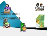 ESL ENL Classroom Commands