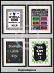 ESL Posters, English Language Learners, Classroom Decor Bundle