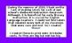 ESL Classroom Labels - Purple