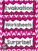 ESL Classroom Schedule Cards FREEBIE