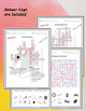 ESL Classroom Vocabulary Puzzle Pack