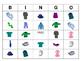 ESL Clothing Bingo – The Clothing Vocabulary in English