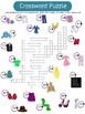 ESL Clothing Vocabulary