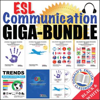 ESL Communication Giga Bundle