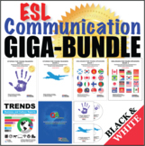 ESL Communication Giga Bundle
