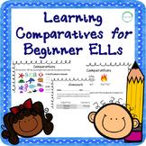 Comparative Activities for Beginner ELLs
