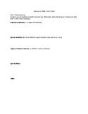 ESL Create a Health Club Project