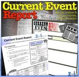 ESL Current Event Report