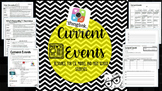 ESL Current Events Resource **Printables and Multimedia**