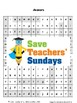 ESL Days of the Week & Seasons Worksheets, Games and More (with audio)