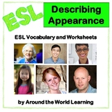 ESL: Describing People