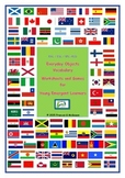 ESL/EAL/ EFL/ELD  worksheets and games for young emergent learners