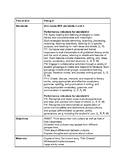 ESL/EFL unit plan for Amy Tan's Fish Cheeks - NYS Common Core