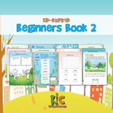 ESL/ELL Beginners Book 2 Bundle (Sample)
