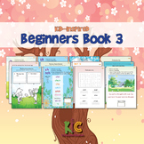 ESL/ELL Beginners Book 3 Bundle (Sample)