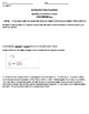 ESL/ELL/ENL Bilingual Common Core Algebra 1 lesson on Word Problems