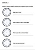ESL ENGLISH Beginners: Telling the Time