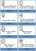 ESL ENGLISH Conversation Cards LEVEL: Beginners VOL.1