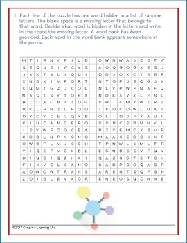 ESL ENGLISH Science Series  Activity Workbook 1 LEVEL: Elementary
