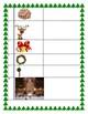 ESL ENL Christmas Worksheet