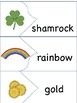 ESL/ENL St. Patrick's Day Vocabulary Activities