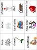 ESL/ENL Winter Vocabulary Activities