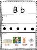 Alphabet Worksheets - (ESL / EFL / ELD) - NO PREP - Letters, sounds & words!