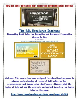 ESL Education Administration Articles and Resources