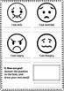 ESL Emoji Worksheet to Teach Emotions