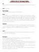 ESL English Full Lesson: The Present Perfect LEVEL: Intermediate