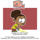 ESL English as a Second Language Cartoon Clipart for all grades