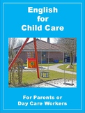 ESL: English for Childcare