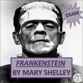 Frankenstein  Exam
