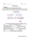 ESL Family Unit Assessment