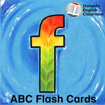 ABC Flash Cards 1