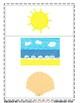 ESL Flashcards - Summer
