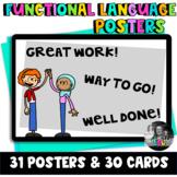 ESL Functional Language Posters