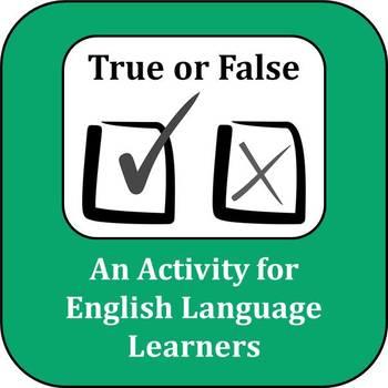 ESL Game: True or False