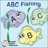 ESL Games-ABC Fishing