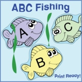 ESL Games-ABC Fishing