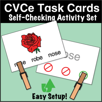 ESL Games-CVCe Task Cards