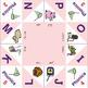 Cootie Catchers - ABC & Phonics