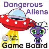 ESL Games-Dangerous Aliens
