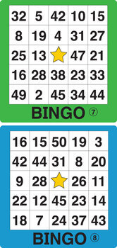 ESL Games-Easy Number Bingo 2 by Donald's English ...