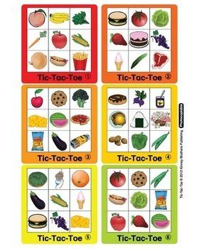 Food Games Bundle
