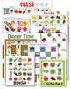 Food Game Set