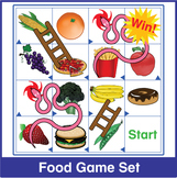 Food Game Set