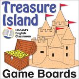 ESL Games - Mermaid Island