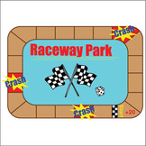 ESL Games - Raceway Park